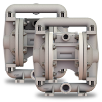 E7 3/4″ Elima-Matic® Pumps from Versa-Matic® Pumps