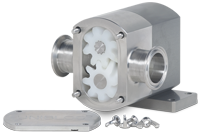 UNIBLOC-GP: Gear Pump