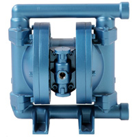 B15 Blagdon Metallic Air Operated Double Diaphragm Pump