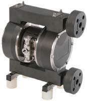 B15 Blagdon PTFE Pump