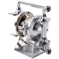 B25 Blagdon Hygienic Pump