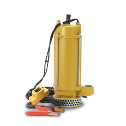 Portable Dewatering Pumps from Versa-Matic®