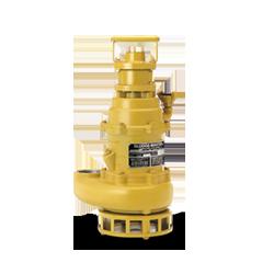 SludgeMaster Air-Driven Submersible Pump from Versa-Matic®