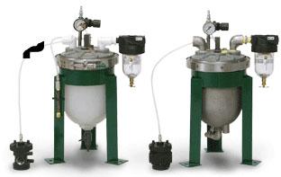 Leak Containment System – BLACOH SPILLSTOP Leak Containment System