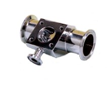 ZERODL™ T-Pattern Valves from Top Line