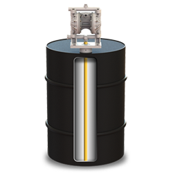 Pail and Drum Transfer Kits | Versa-Matic® Pumps