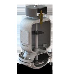 Pump Surge Suppressors   Versa-Matic® Pumps