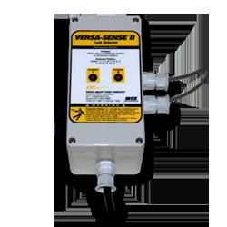 Versa-Sense™ II Leak Detectors | Versa-Matic® Pumps