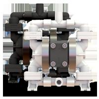 E6 1/4″ Elima-Matic® Pumps from Versa-Matic® Pumps