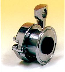 Sanitary Check Valves – Top-Flo® from Top Line