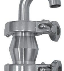 Air Relief Valve – Top-Flo® from Top Line
