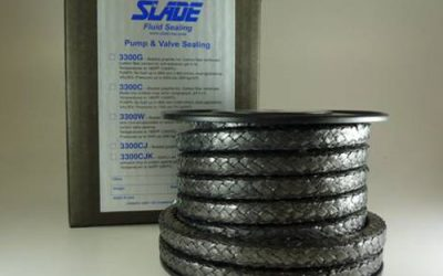 Slade 3300G Pump Packing and Valve Packing