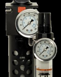 Filters, Regulators and Lubricators (FRL's) | Versa-Matic® Pumps