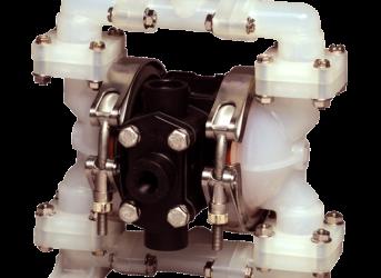 PB1/4″ Sandpiper AODD Standard Duty Non-Metallic Pump