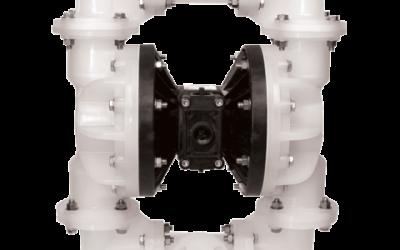 S20 Sandpiper AODD Standard Duty Non-Metallic Pump