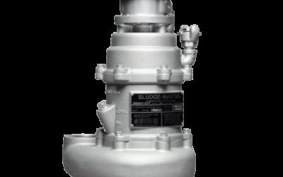 SMA3 Sandpiper Submersible Trash Pump Pump