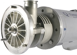 SP Series Pumps from Q-Pumps