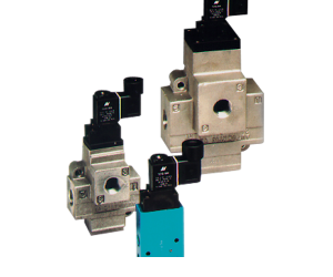 Air Line Solenoid from Sandpiper