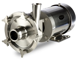 LC / LF / LD Series Centrifugal Pumps from Q-Pumps