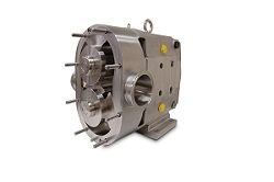 QP Series Circumferential Piston Pumps from Q-Pumps